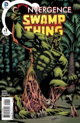 Download Convergence - Swamp Thing #1