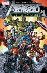 Download Avengers - Operation Hydra #01