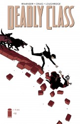 Download Deadly Class #12