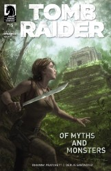 Download Tomb Raider #15
