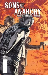 Download Sons of Anarchy #20