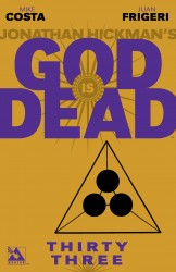 Download God is Dead #33
