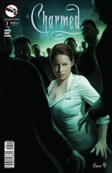 Download Charmed Season 10 #07