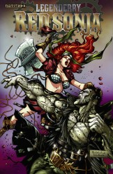 Download Legenderry Red Sonja #03
