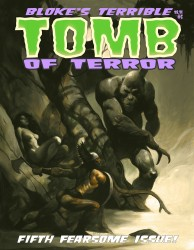 Download Bloke's Terrible Tomb Of Terror #05