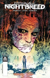 Download Clive Barker's Nightbreed #12