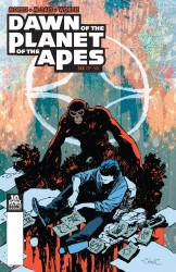 Download Dawn of the Planet of the Apes #06