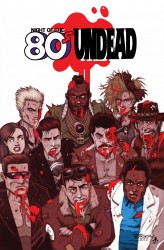 Download Night of the 80's Undead (TPB)