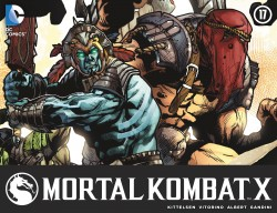 Download Mortal Kombat X #17