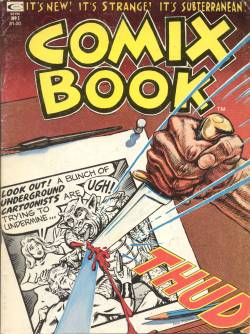 Download Comix Book #01-03 Complete