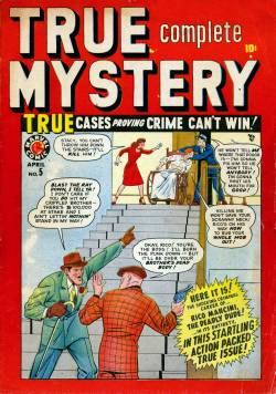Download True Complete Mystery #05-08 Complete