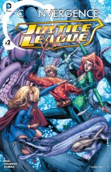Download Convergence - Justice League #2