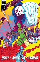 Download Space Riders #02