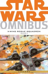 Download Star Wars Omnibus - X-Wing Rogue Squadron Vol.2