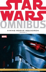 Download Star Wars Omnibus - X-Wing Rogue Squadron Vol.3
