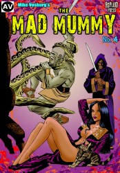Download The Mad Mummy #04