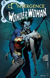 Download Convergence – Wonder Woman #2