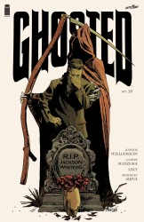 Download Ghosted #20