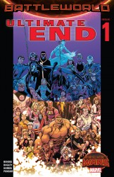 Download Ultimate End #01