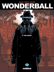 Download Wonderball #02 - The Ghost