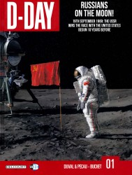 Download D-Day (9 series)