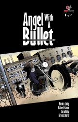 Download Angel With A Bullet #01-03