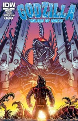 Download Godzilla Rulers Of Earth #24
