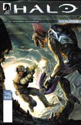 Download Halo - Escalation #18