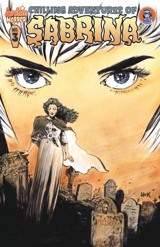 Download Chilling Adventures of Sabrina #03