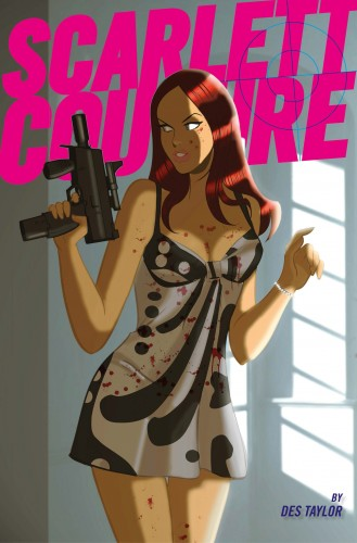 Download Scarlett Couture #02