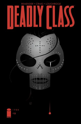 Download Deadly Class #13