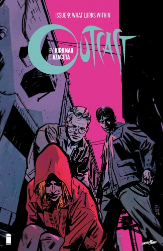 Download Outcast #09