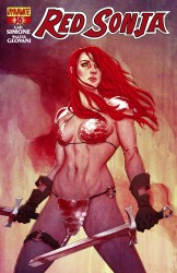 Download Red Sonja #16