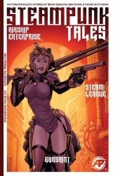 Download Steampunk Tales #03