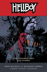 Download Hellboy Vol.10 - The Crooked Man and Others