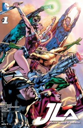 Download Justice League of America #1
