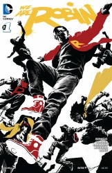 Download We Are… Robin! #1