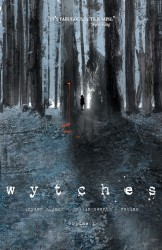 Download Wytches Vol.1
