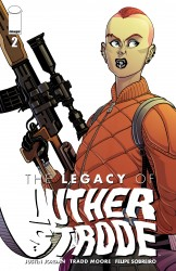 Download Legacy of Luther Strode #02