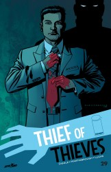 Download Thief of Thieves #29
