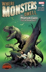 Download Where Monsters Dwell #02