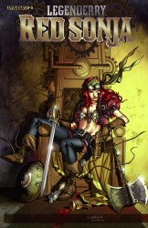 Download Legenderry Red Sonja #05