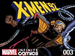 Download X-Men '92 #03