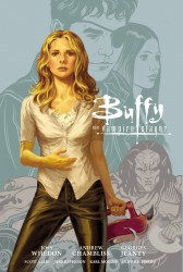 Download Buffy the Vampire Slayer Season 9 - Library Edition Vol.1