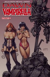 Download Dawn - Vampirella #04
