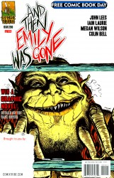 Download And Then Emily Was Gone #00 - Free Comic Book Day Special