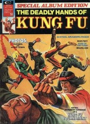 Download Deadly Hands of Kung Fu - Special Album Edition