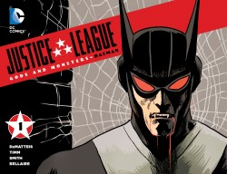 Download Justice League - Gods & Monsters - Batman #1