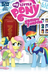 Download My Little Pony - Friends Forever #18