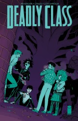 Download Deadly Class #14